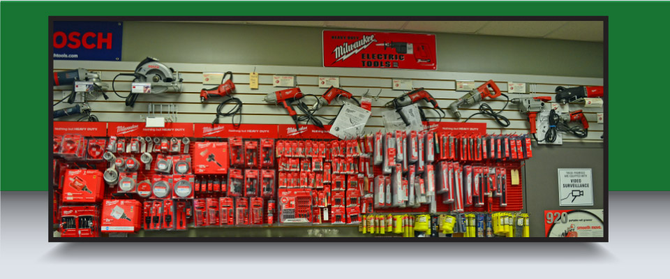 Store products 1 | Power tools and fastening supplies